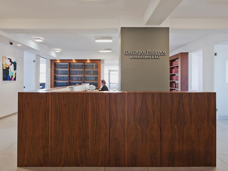 Law Firm, Paphos