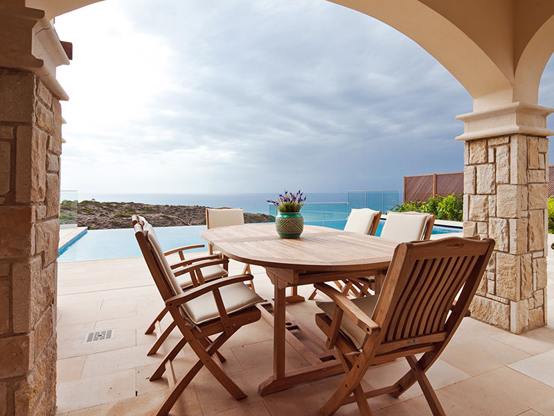 Aphrodite Hills – Private Residence