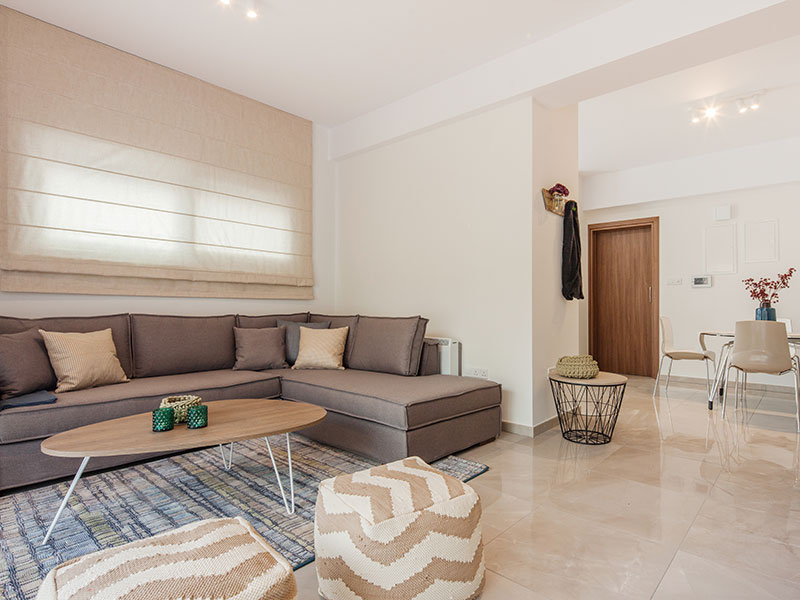 Apartments for Rental, Limassol