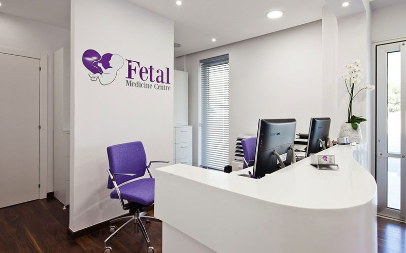 Fetal Metical Center