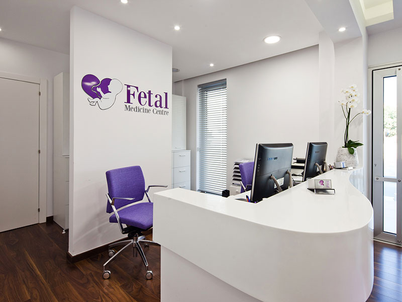 Fetal Metical Center