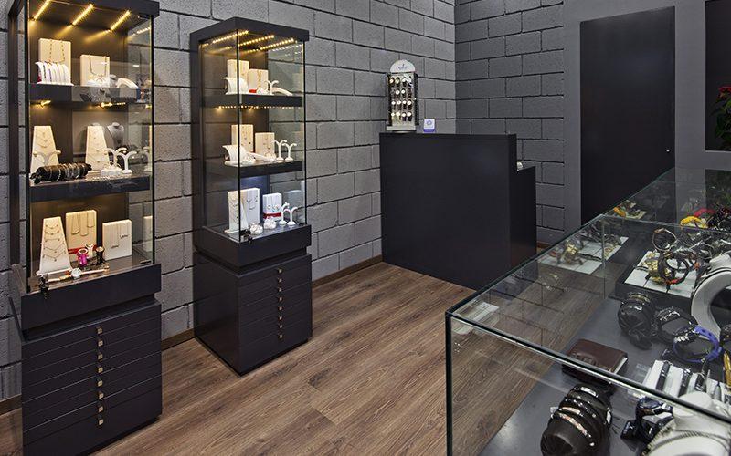Misova Shop, Mall Paphos