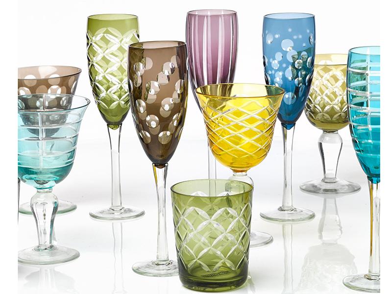 champagne cuttings multicolour la qualite. Black Bedroom Furniture Sets. Home Design Ideas