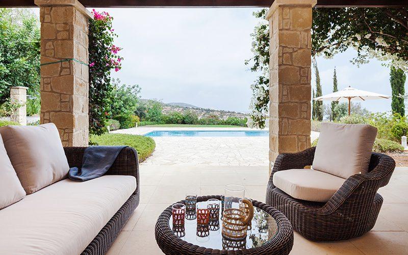 Aphrodite Hills Residence