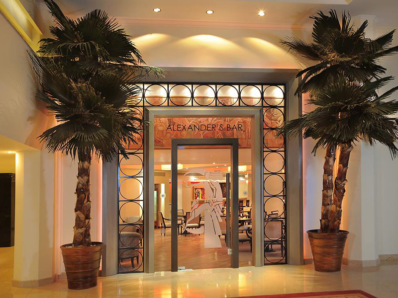 Alexander the Great Hotel, Paphos