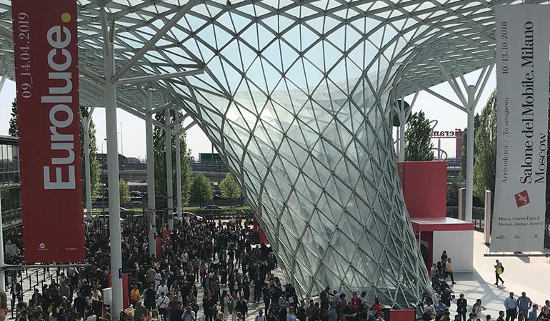 Salone del Mobile Milano 17/4/2018 -22/4/2018